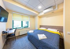 Hotel Simple Plus - Vilnius - Phòng ngủ