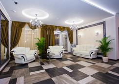 Sweet Hall Hotel - Krasnodar - Aula