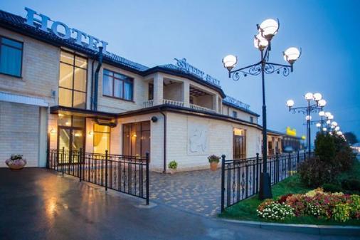 Sweet Hall - Krasnodar - Building