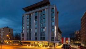M Hotel Ljubljana - Liubliana - Edificio