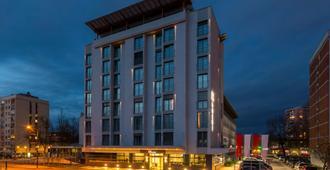 M Hotel Ljubljana - Lubiana - Edificio