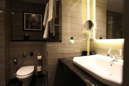 Hotel Gotham - Manchester - Bathroom