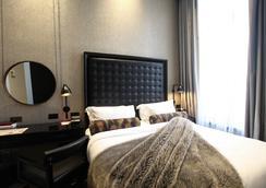Hotel Gotham - Manchester - Bedroom