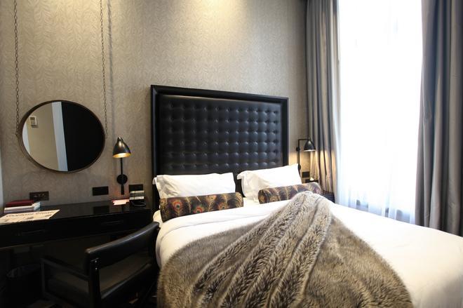紐約酒店 - 曼徹斯特 - 曼徹斯特 - 臥室