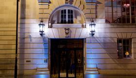 Hotel Gotham - Manchester - Rakennus