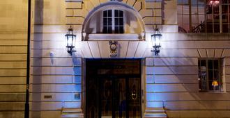 Hotel Gotham - Manchester - Gebäude