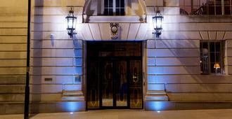 Hotel Gotham - Manchester - Edificio