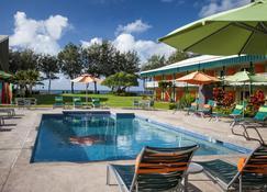 Kauai Shores Hotel - Kapaa - Pool