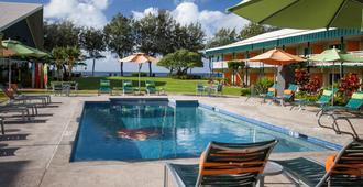 Kauai Shores Hotel - Kapaa