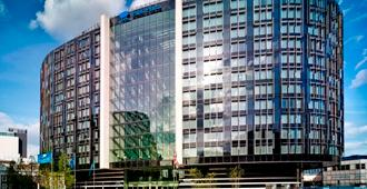 Park Plaza Westminster Bridge London - Λονδίνο - Κτίριο