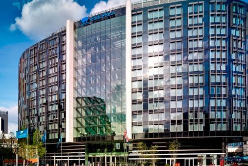 公園廣場西敏橋飯店 - 倫敦 - 建築