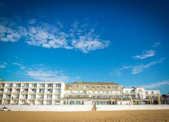 Sandbanks Hotel - Poole - Building