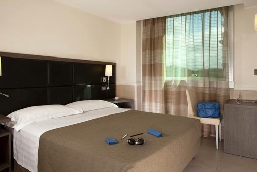 Hotel Artis - Rom - Schlafzimmer