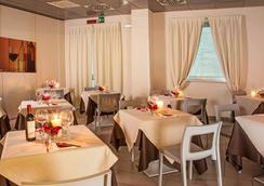 Hotel Artis - Roma - Restaurante