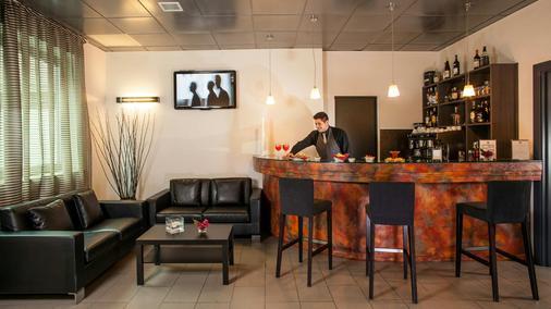 Hotel Artis - Roma - Bar