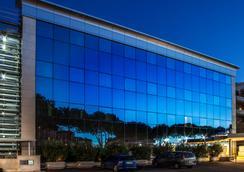 Hotel Artis - Rom - Gebäude