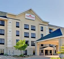 Country Inn & Suites Cedar Rapids North, IA