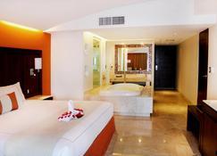 آزول إكستابا جراند أول إنكلوسف - Ixtapa - غرفة نوم