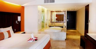 Azul Ixtapa Grand Suites & Spa - Ixtapa - Habitación