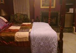 Lil Black Bear Inn - Nashville - Schlafzimmer