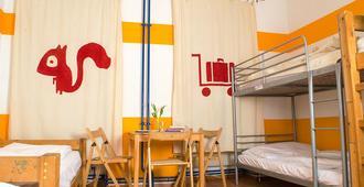 Lette'm Sleep Berlin - Berlin - Phòng ngủ