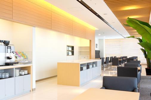 Hakata Tokyu Rei Hotel - Fukuoka - Buffet