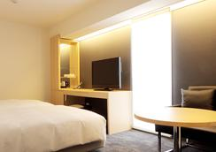 Hakata Tokyu Rei Hotel - Φουκουόκα - Κρεβατοκάμαρα