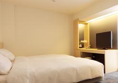 Hakata Tokyu Rei Hotel - Fukuoka - Bedroom