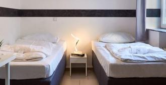 M-M King Hotel - Cologne - Bedroom