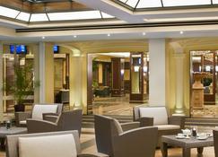 Grand Hotel Dino - Baveno - Lounge