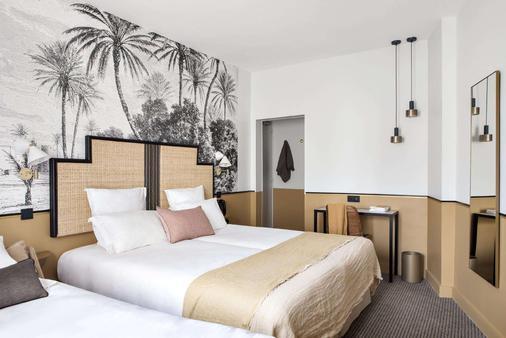 Doisy Etoile - Paris - Bedroom