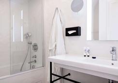多伊西伊托利爾酒店 - 巴黎 - 巴黎 - 浴室