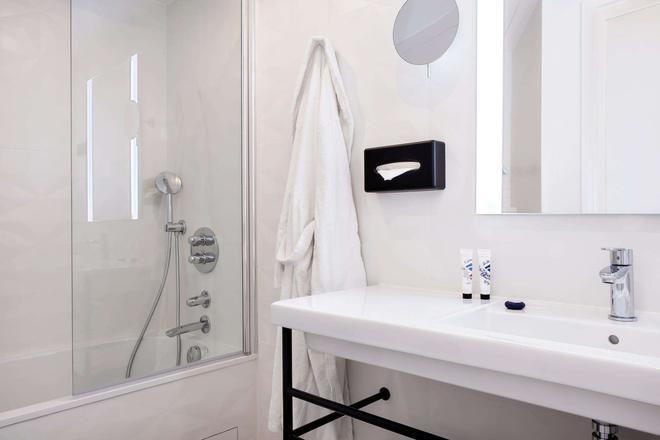 Doisy Etoile - Paris - Bathroom