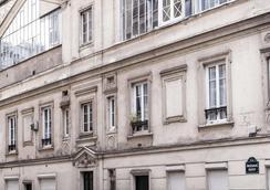 多伊西伊托利爾酒店 - 巴黎 - 巴黎 - 建築