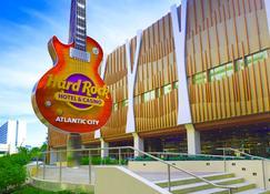 Hard Rock Hotel & Casino Atlantic City - Atlantic City - Casino