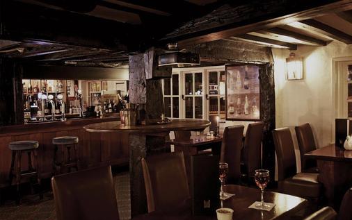 Millennium & Copthorne Hotels At Chelsea Football Club - London - Bar