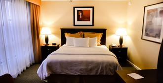 Garden Inn & Suites - Queens - Bedroom