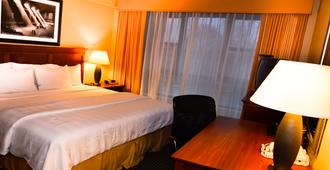 Garden Inn & Suites - Jfk - Queens