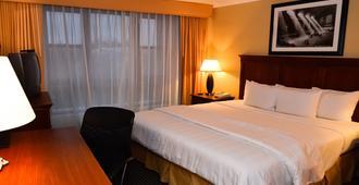 Garden Inn & Suites - Jfk - Queens - Habitación