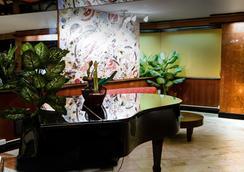 Garden Inn & Suites - Jfk - Queens - Hotel amenity