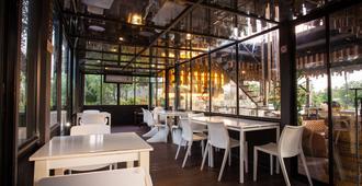 Bangkok Tree House - Bangkok - Restaurant