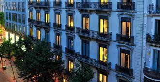 Alma Barcelona Gl - Barcelona - Building