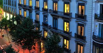 Alma Barcelona - Barcelona - Bangunan