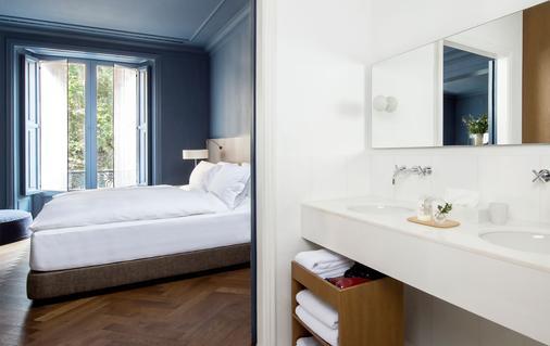 阿爾瑪巴塞羅那酒店 - 巴塞隆拿 - 巴塞隆納 - 浴室