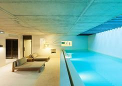 阿爾瑪巴塞羅那酒店 - 巴塞隆拿 - 巴塞隆納 - 游泳池
