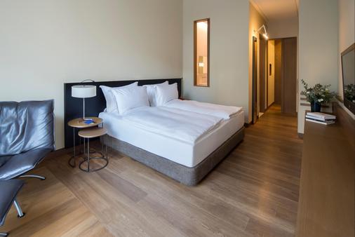 Alma Barcelona - Barcelona - Bedroom