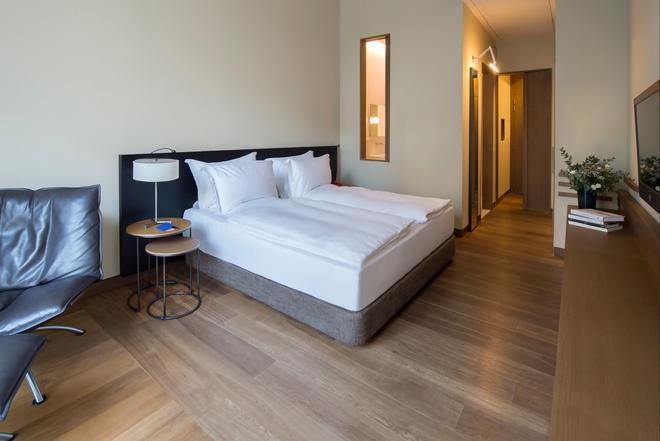 阿爾瑪巴塞羅那酒店 - 巴塞隆拿 - 巴塞隆納 - 臥室