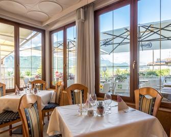 Hotel Steinmannwald - Laives/Leifers - Restaurant
