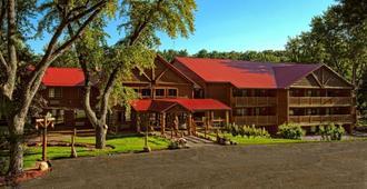 Meadowbrook Resort - Wisconsin Dells - Edificio