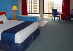 Sands Regency Casino Hotel - Reno - Phòng ngủ
